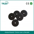 High Quality ABS Ultralight EV1 384bit Industry Tag 35mm with Hole